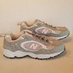 New Balance 472 women's shoes size 10 D wide